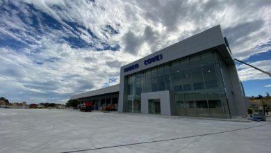 Photo of Covei, concesionario oficial Iveco, pone en marcha sus nuevas instalaciones en Revilla de Camargo