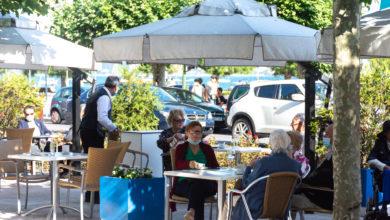 Photo of La hostelería cántabra, «contenta» con el verano pese a caer un 15% su facturación en julio