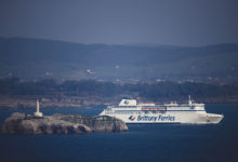 Photo of El Covid no desanima a los turistas del Brittany Ferries