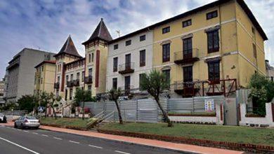 Photo of Un nuevo hotel en la Avenida de los Castros