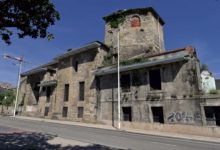 Photo of Rehabilitación del convento de Las Clarisas