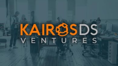Photo of Kairós Ventures participa en la primera ronda de inversión de Dolnai Technology