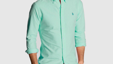 Photo of Las razones por las que la camisa masculina es la prenda idónea para el trabajo en oficinas por camisa.cc