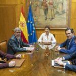 Photo of El Consejo de Ministros aprobará hoy la ley que regula el teletrabajo tras pactarla con los agentes sociales