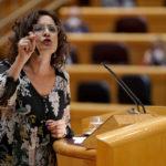 Photo of Montero dice que España «tendrá PGE pese al PP», al que dice llamar y «no querer sentarse» a negociar