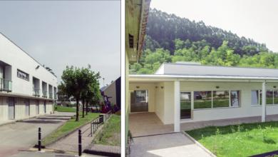 Photo of Un nuevo colegio para los más pequeños en Cartes