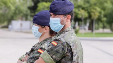 Photo of Revilla espera que esta semana lleguen a Cantabria los rastreadores militares: «50 no estaría mal»