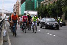 Photo of El PSOE reivindica los «beneficios personales y colectivos» del uso de la bicicleta en la ciudad