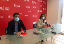 Photo of Casares (PSOE) anuncia que los PGE incluirán 22 millones para Valdecilla