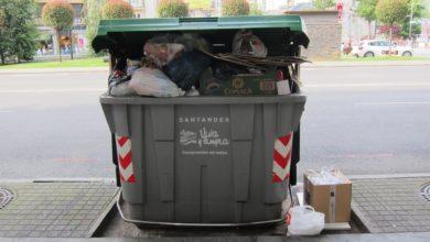 Photo of Santander inicia la resolución del contrato de basuras de Ascan-Geaser