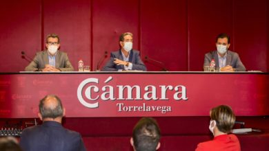 Photo of La Cámara de Torrelavega elige los cargos del Clúster de Industria del Besaya