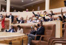 Photo of El Parlamento de Cantabria debatirá hoy sobre polígonos industriales, sector cultural y la mina de zinc del Besaya