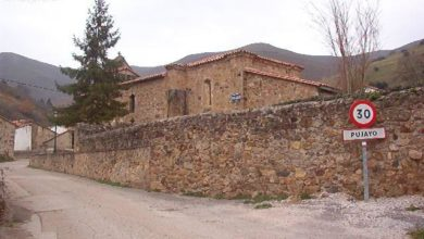 Photo of Pujayo, elegido Pueblo de Cantabria 2020