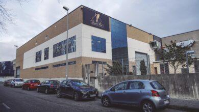 Photo of La nueva fábrica de la barquillera Gonzalo Ríos en Ambrosero