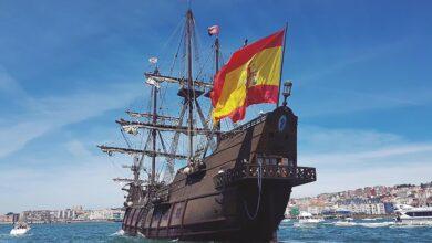 Photo of Galeones. Cuando Cantabria construía los mayores barcos del planeta
