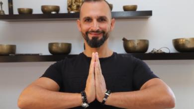 Photo of Juan Doncel enseña cómo conectar con el cuerpo y a tener un sexo pleno a través del Tantra y la Meditación