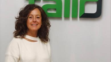 Photo of Talio incorpora a Mónica Cuñado como responsable comercial del área de Soluciones