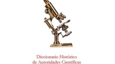 Photo of Javier Sanz y Herrera Casado publican un 'Diccionario histórico de autoridades científicas de Guadalajara'