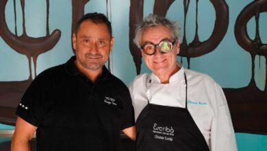 Photo of Enrique Tomás y Escribà abren un nuevo concepto de tienda Gourmet en el aeropuerto de Barcelona