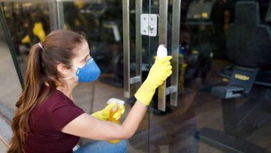 Photo of Una buena ventilación es esencial para evitar el contagio, según Limpieza Pulido