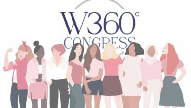 Photo of El XIV Women 360º Congress destaca la importancia de trabajar en red en favor del liderazgo de la mujer
