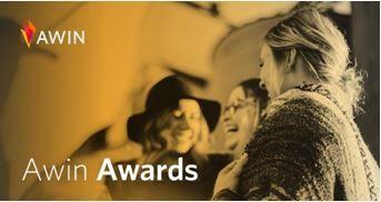 Photo of Awin celebra 20 años entregando los Awin Awards
