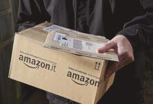 Photo of Amazon llama a la puerta