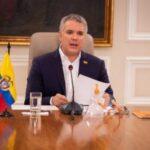 Photo of Iván Duque asegura que el metro de Bogotá contribuirá a la reactivación económica del país