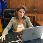 Photo of Ribera destaca el potencial de España para convertirse un  hub  fotovoltaico a nivel internacional