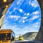 Photo of El Ministerio de Transportes adjudica las obras de mejora del túnel de Somosierra en la A-1 por 1,73 millones