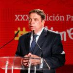 Photo of Planas defiende un presupuesto de la PAC «ligeramente superior» para España