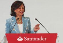 Photo of El Santander presentará un ERE en España para 3.000 empleados