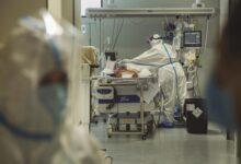 Photo of Más de 100 hospitalizados por Covid en Cantabria e incremento de ingresados en UCI