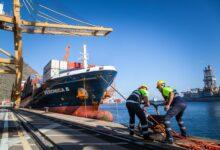 Photo of El Puerto adjudica al Grupo Boluda la futura terminal de contenedores
