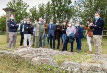 Photo of Cultura ofrece hoy visitas especiales gratuitas a los yacimientos de Juliobriga y Camesa-Rebolledo