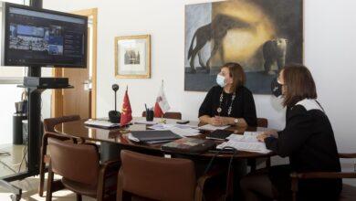 Photo of Cantabria pide un papel más relevante de las regiones en el Plan de Recuperación