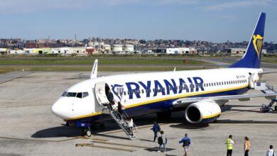 Photo of Cantabria recupera los vuelos con Edimburgo, Dublín y Marrakech y reduce la frecuencia con Londres
