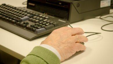 Photo of Santander anima a los mayores a participar en los nuevos cursos tecnológicos gratuitos