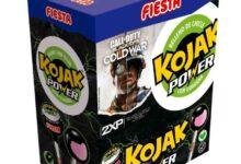Photo of Nueva experiencia de juego con Kojak Power Edición Call of Duty, la propuesta gamer de Fiesta