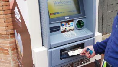 Photo of Euronet instala en EL BRUC (Barcelona) uno de sus primeros cajeros automáticos en la España desbancarizada