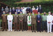 Photo of Dispuestos a aprovechar los grandes contratos de Defensa