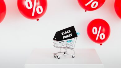 Photo of 10 claves para reforzar la estrategia de venta en el  Black Friday