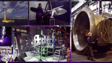 Photo of CLUSTERS:Las empresas cántabras apuestan por las alianzas para acceder a grandes contratos