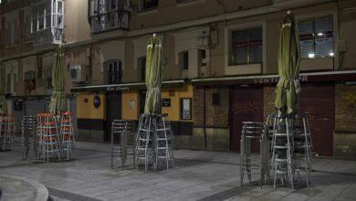 Photo of Bares, restaurantes, hoteles y campings recibirán una ayuda de 1.500 euros y los taxis de 500