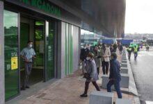 Photo of El Parque Comercial Bahía Real inicia su actividad con la apertura de su primera tienda