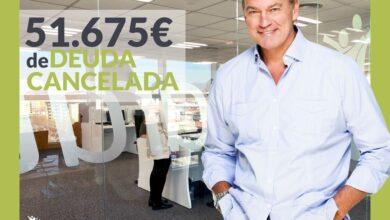 Photo of Repara tu Deuda cancela 51.675 euros en Barcelona con la Ley de Segunda Oportunidad