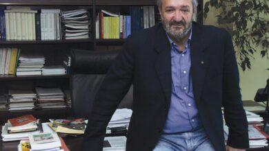 Photo of Jaime Blanco, una figura histórica que no pudo gobernar Cantabria una legislatura