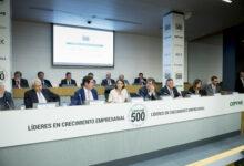 Photo of SIECSA y Vitrinor, entre las empresas líderes nacionales de crecimiento CEPYME 500
