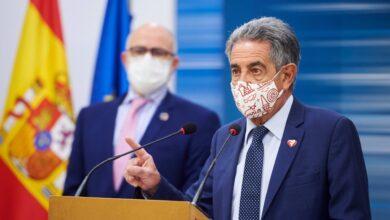 Photo of El Gobierno cántabro autorizará el uso de los interiores de hostelería para los vacunados