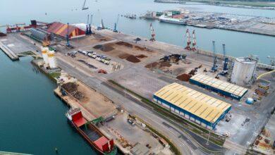 Photo of La terminal triplicará los movimientos de contenedores que ahora tiene el Puerto